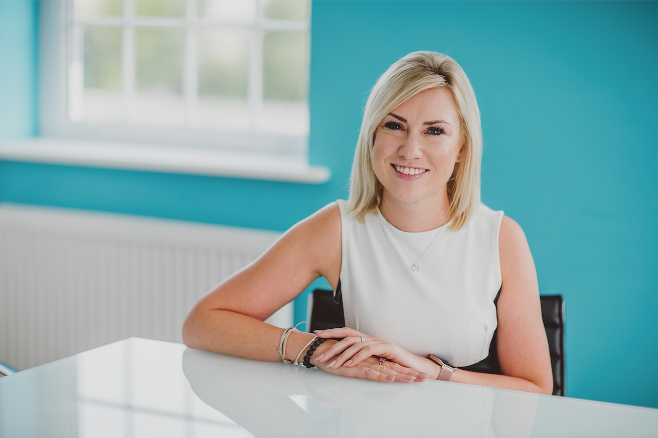 Spotlight: Rachael Haine – Associate Family Law Solicitor