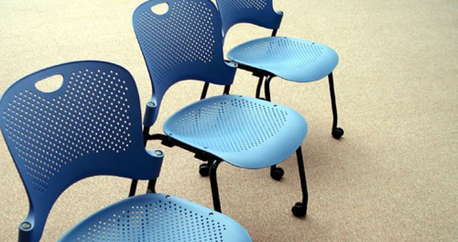 Changing Seats - a new blog post from Holly Ramsey at Giles Wilson Solicito