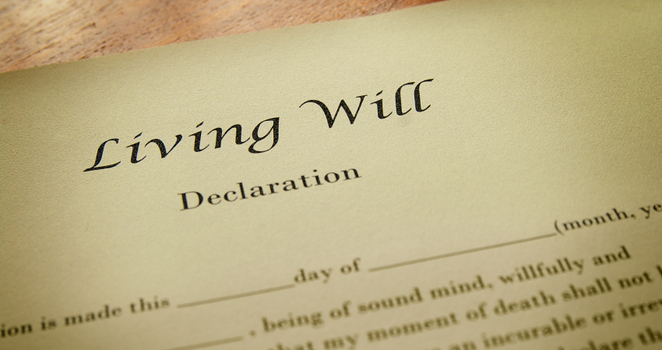 Living Wills, Power of Attorney and Resuscitation Orders: The importance of planning for the future