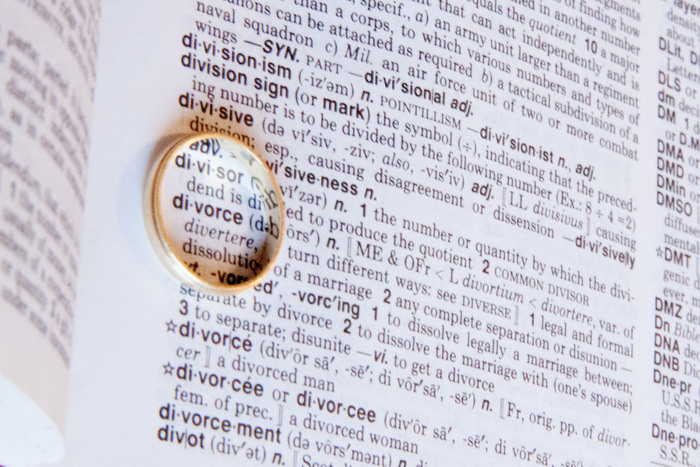 Owens v Owens & the No-Fault Divorce | Giles Wilson