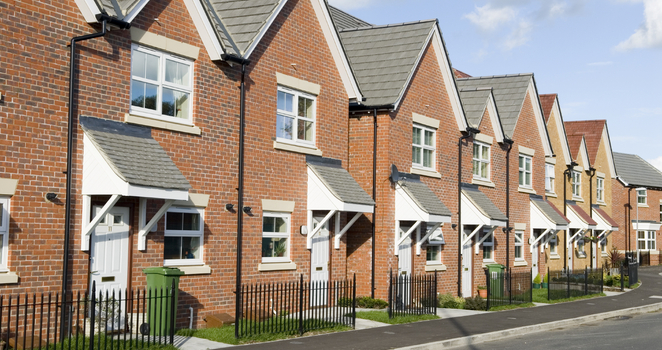Is Your Home Registered With the Land Registry?