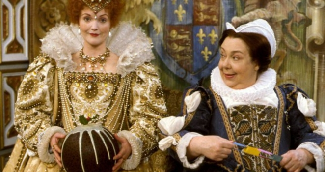 Blackadder Actress, Patsy Byrne Leaves the Majority of her £1.5 Million For