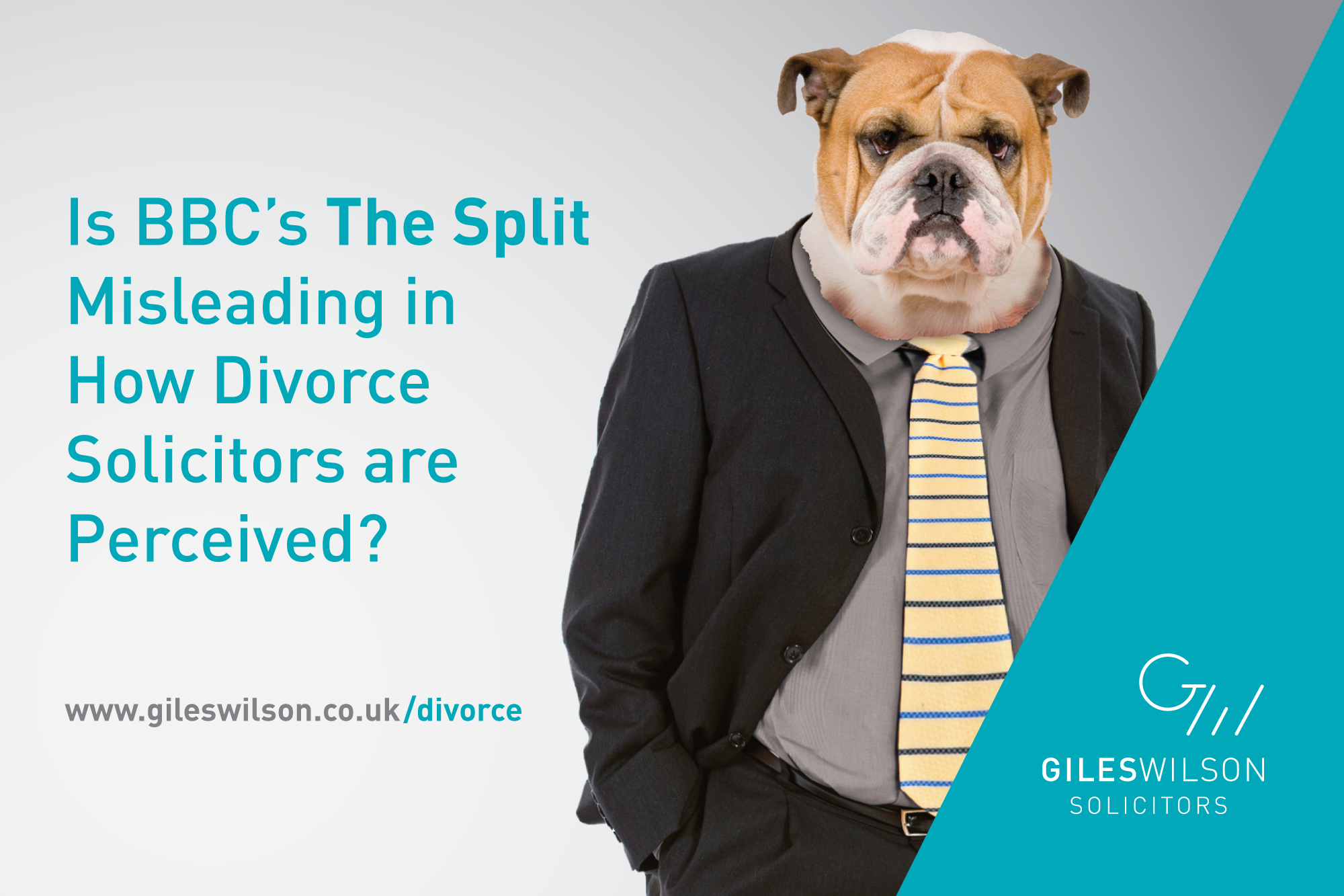 The Split & The Reality of the Divorce Process | Giles Wilson Solicitors - Giles Wilson Solicitors