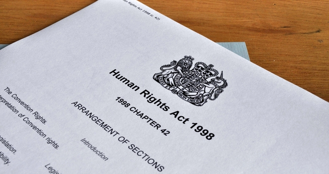 The End of the Human Rights Act?